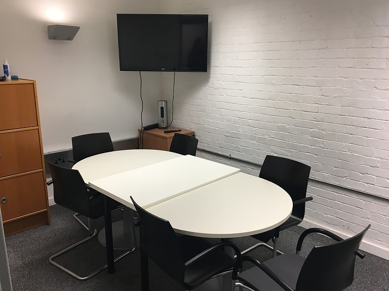 ABC room hire